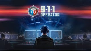 911 Operator Gameplay - Xbox One HD
