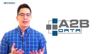 A2B Data™ Powered by Wyntec