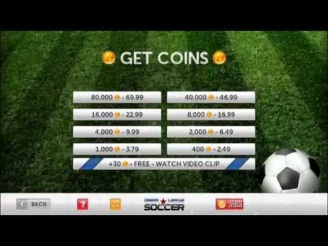 Dream League Soccer Unlimited Coins Apk