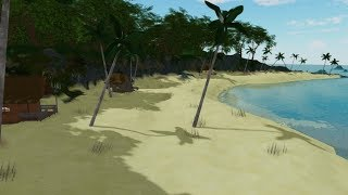 ROBLOX-Island and other games