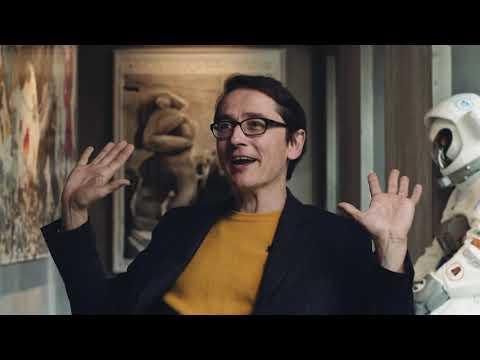 Dionis Bennassar, Galería de Arte from YouTube · Duration:  1 minutes 38 seconds