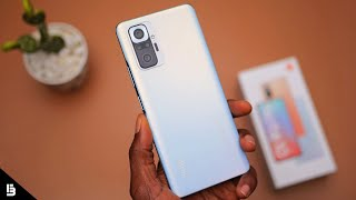 Redmi Note 10 Pro Long Term Review - 4 Months Later
