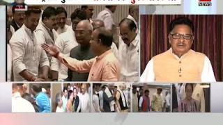 Presidential Poll: Lalu Prasad Yadav to convince Nitish Kumar to support Meira Kumar's nomination