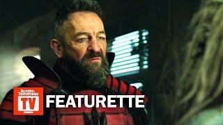 Into the Badlands Season 3 Featurette   'The Black Lotus'   Rotten Tomatoes TV thumbnail