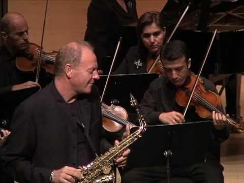Federico Mondelci & National Chamber Orchestra of Armenia