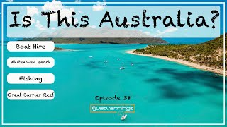 Is This Place Real ?|Hideawaybay|Dingo Beach|Travel Australia - Just Vanning It| Episode 38
