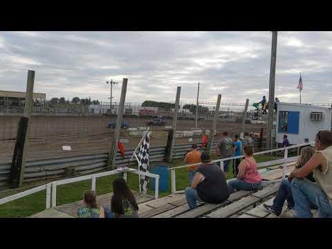 9/1 Brooklyn Raceway Cruiser Hotlaps