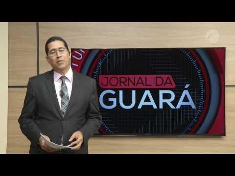 Jornal da Guará | (16/04/2021)