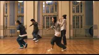 Step Up 2 - Missy Elliott