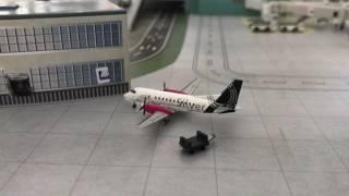 Ft.lauderdale airport update/geminijets 30