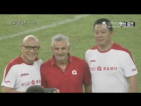 Match Goals and Highlights: Bank Of Qingdao Vs Shandong Stars 4-2