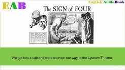 English Story Sherlock holmes the sign of four