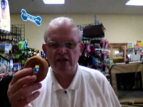 Whole Earth Pet Supply of Central Florida Celebrates National Donut Day!