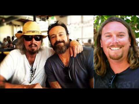 Barry Gibb, Stephen Gibb & Ashley Gibb  - The Music   2004-2012