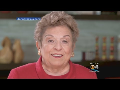 Donna Shalala Drops Video On House Run