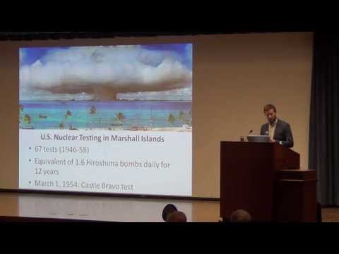 Rick Wayman - Nuclear Weapons in the World Today