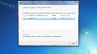 Как переустановить Windows 7  инструкция по правильной переустановке системы Windows 7    видео TeachVideo
