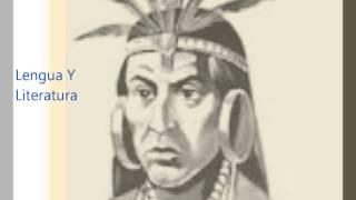 Elegía a la muerte de Atahualpa
