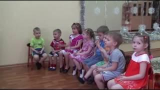Развитие ритмического слуха у детей с ОНР