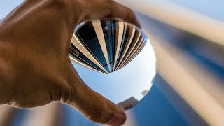 Lensball REVIEW. Photography Accessory