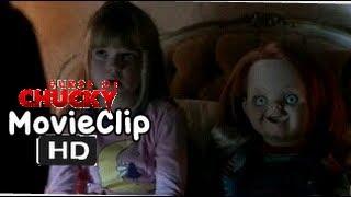 Streaming Curse Of Chucky Movie Clip We Found Him 2013 Chucky (Oct ...