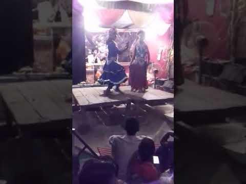 Sonu bhaiya ka bhakimay nritya