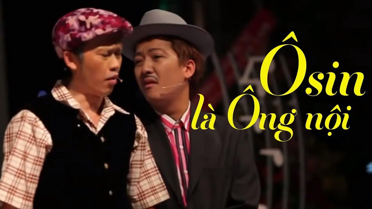 Hài ÔSin Là Ông Nội – Hoài Linh, Long Đẹp Trai, Trường Giang, Nam Thư [Liveshow Hoài Linh 2015]