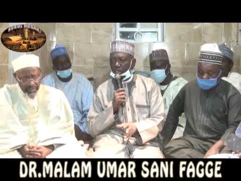 Download Bayanin malam - Dr.Malam Umar Sani Fagge