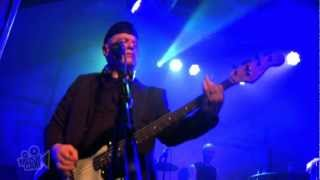 Wire - Two People In A Room   (Live in London) | Moshcam
