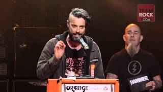 The Metal Hammer Golden Gods Awards 2015 Part Two | Metal Hammer