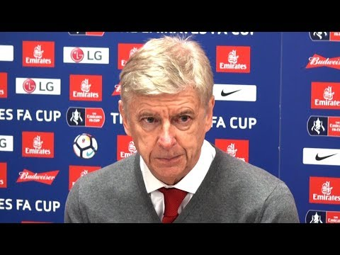 Nottingham Forest 4-2 Arsenal - Arsene Wenger Full Post Match Press Conference - FA Cup