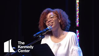 Pasa Nuevo Youth Performance Group: A Butterfly's Eyes - Millennium Stage (September 1, 2018)