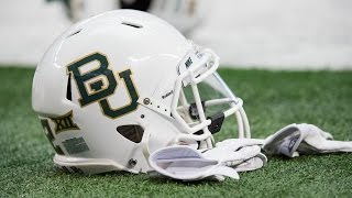 Baylor University Accused Of Ignoring Sex Assault Victims | Baylor Bears Football