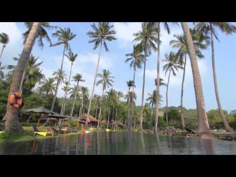 Visit Haad Tien Beach Resort, Koh Tao