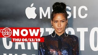 Cassie Announces That She Is Pregnant With A Baby Girl + More On The Central Park 5