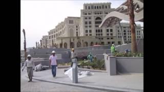 D1 Tower Culture Village, Dubai