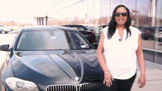 Why Habberstad BMW  Habberstad BMW of Huntington  Huntington