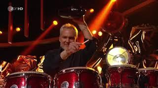 Steve Norman - True / Gold (Gottschalks große 80er-Show - 2019-10-26)
