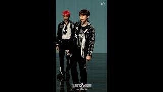 Download lagu [BAEKHYUN Focus] SuperM 슈퍼엠 '호랑이 (Tiger Inside)' @SuperM THE STAGE