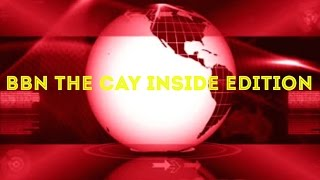 "BBN: ""The Cay"" Inside Edition.                         This time with fixed audio"