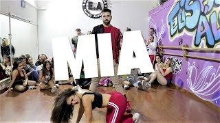 Mia Bad Bunny ft Drake Choreography by Emir Abdul Gani.mp3