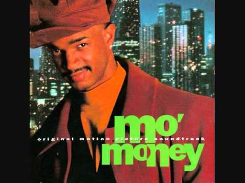 Mo' Money Soundtrack - Forever Love