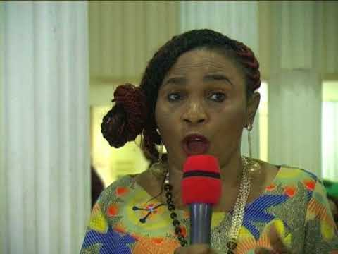 """VULNERABLE TO ABUSE 'Abuse Against Women/Girls With Disabilities in Nigeria"""""""