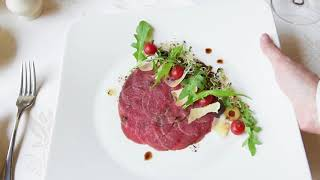 Wagyu Beef Promotion Le Crystal Restaurant Chiangmai Thailand