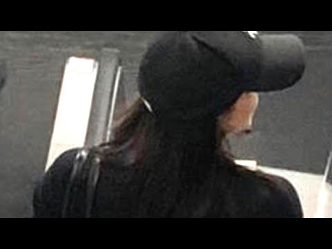 Is Meghan Markle the Mystery Woman Under This White Sox Cap?