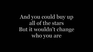 Buy the Stars (Marina and the Diamonds) – Acoustic karaoke