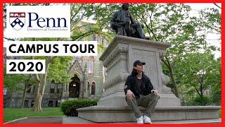 University of Pennsylvania Campus Tour