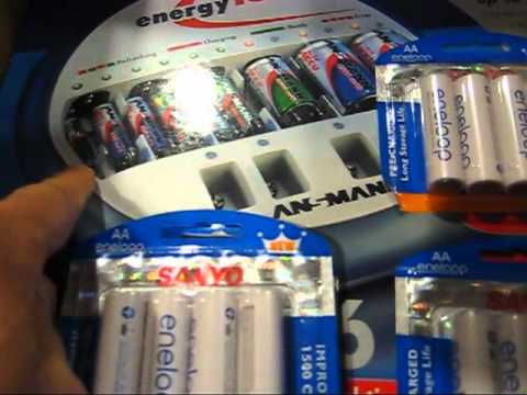 sanyo-eneloop-rechargeable-batteries-&-16-battery-charger-review