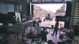 Next Level Cinematography Tech