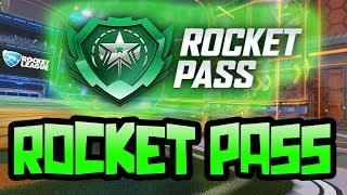 ROCKET PASS GRIND!!!! | Rocket League PC | #GFORCE